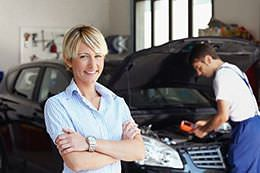 Get an Extended Car Warranty or Vehicle Service Contract